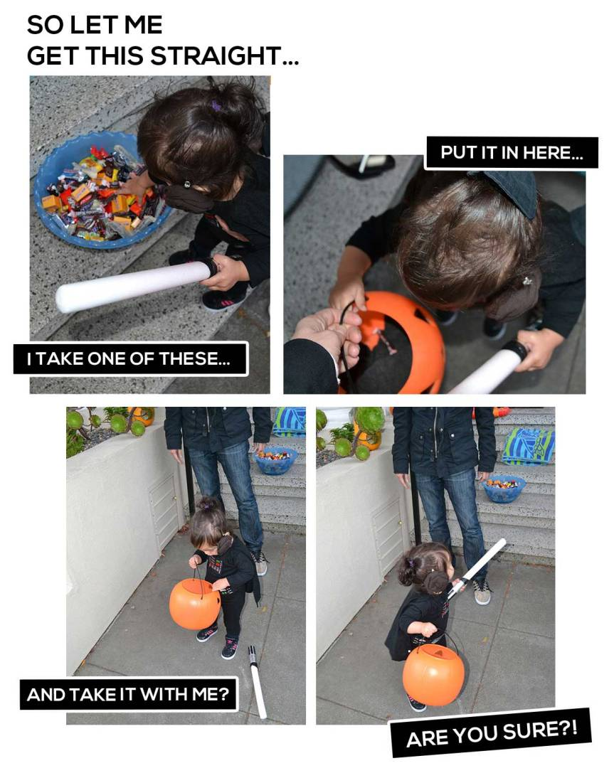 first-trick-or-treat