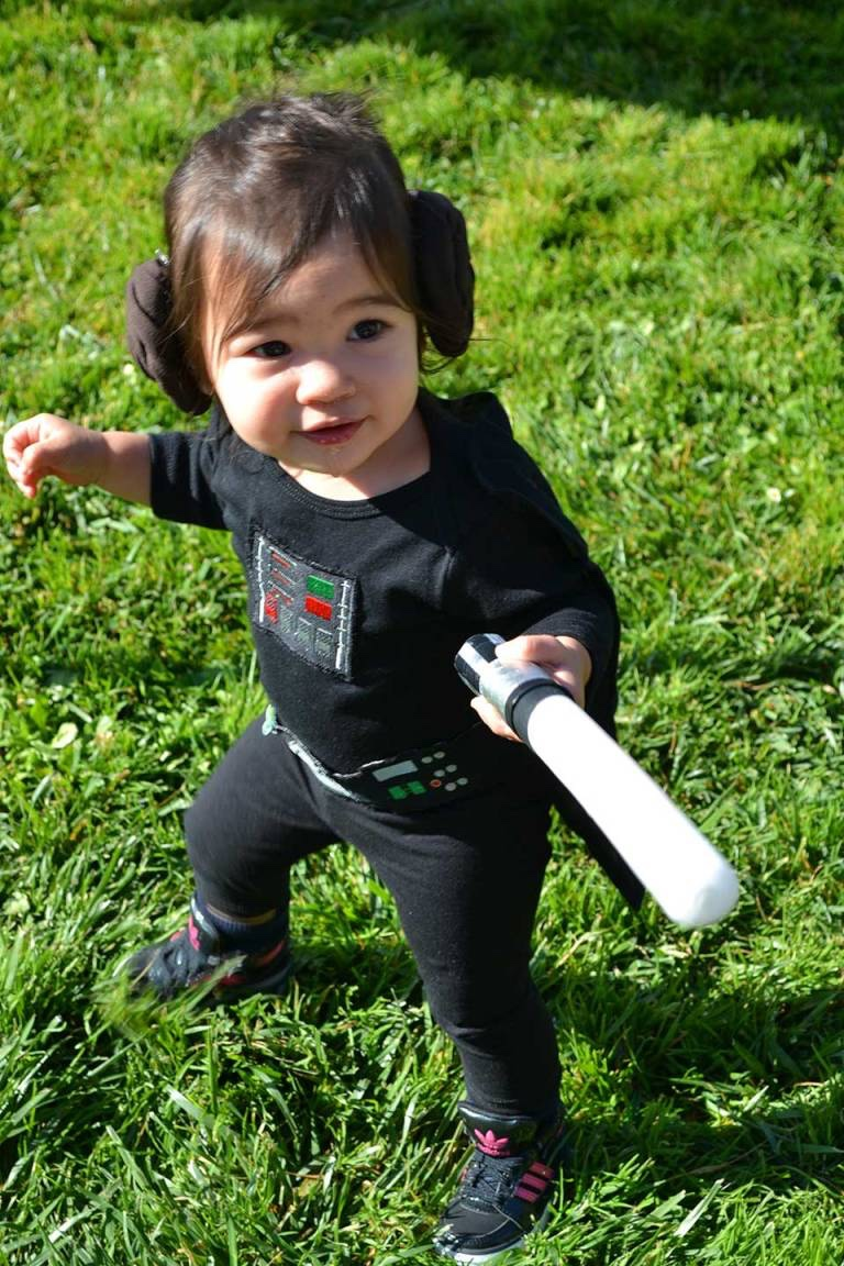 May the Fourth Be WithYou